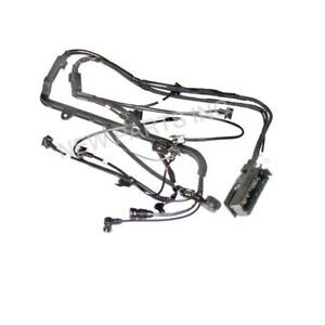Genuine Engine Wiring Harness Fuel Injection for Mercedes