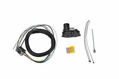 2015-2019 Colorado Canyon Trailer Wiring Harness Kit