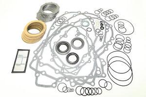 For Honda Civic L4 ML4A Automatic Transmission Rebuild Kit