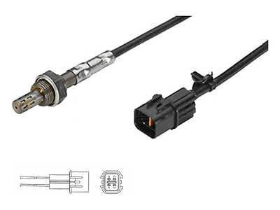 For Mitsubishi Carisma Colt Galant Space Star Front 4 Wire