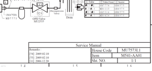 Half price sale Service manual for Beckman Coulter AU680