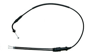 Throttle cable to fit Honda CB125T (1978-1989) fast