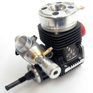 Novarossi Mephisto Marine 3.5cc .21ci 9p Engine with DLC crank. Steel Bearings | eBay