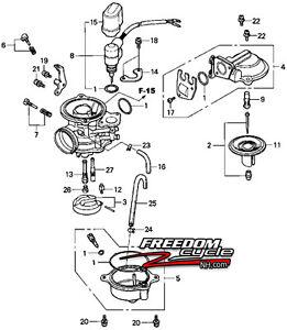 Honda 350x Wiring Diagram, Honda, Get Free Image About