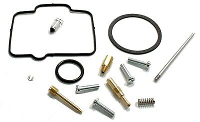 Kawasaki KDX 200, 1990-1994, Carb / Carburetor Repair Kit