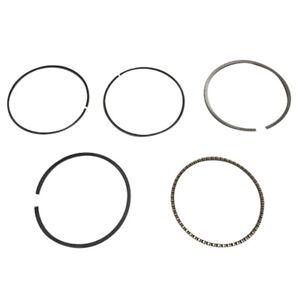 New Piston Ring Set For Kawasaki Mule 2500 2510 3000 4000