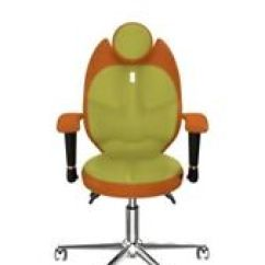 Ergonomic Chair Home Accent Sets Azure Jacquard Executive Computer For Kids Image Is Loading