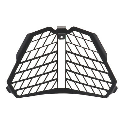Motorcycle Headlight Protective Mesh Hood for KTM RC 125