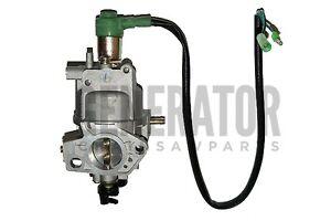 Carburetor For Harbor Freight 420CC 69672 69674 68529