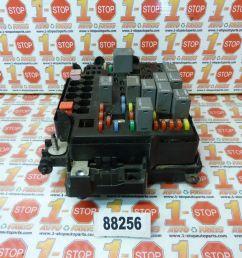 03 tahoe fuse box [ 1600 x 1200 Pixel ]