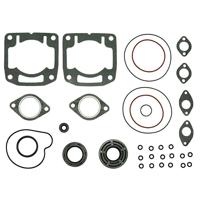 Sports Parts Inc.Complete Gasket Set W/ Oil Seal~2000