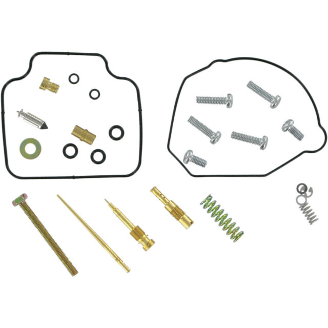 K&L SUPPLY 1003-0111 Carburetor Repair Kit Honda TRX350