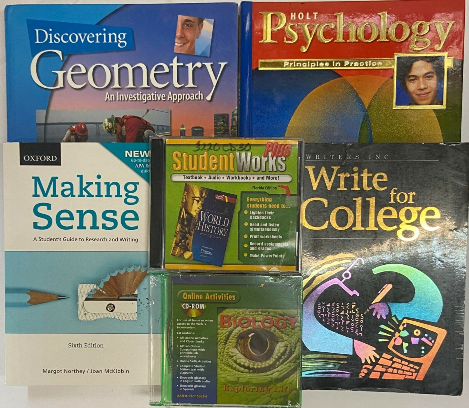hight resolution of Master Books 10th Grade Curriculum Kit for sale online   eBay