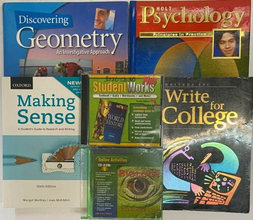 small resolution of Master Books 10th Grade Curriculum Kit for sale online   eBay