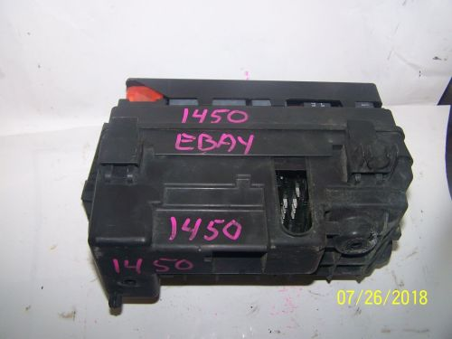 small resolution of fuse gm box 22704222 wiring diagram online fuse gm box 15940497