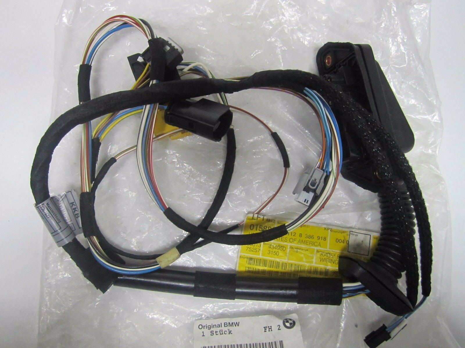 hight resolution of norton secured powered by verisign door wire harness wiring front right passenger bmw