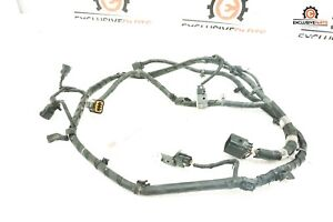 13-16 Hyundai Genesis Coupe OEM Front Wire Wiring Harness