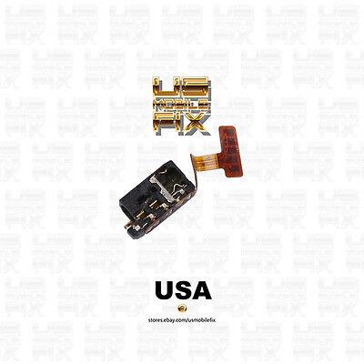 USA For LG Stylo 3 Plus MP450 New Headphone Audio Jack