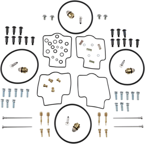 Parts Unlimited 1003-1406 Carburetor Repair Kits 97-07