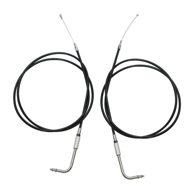 160cm 63'' Throttle Cable Fit For Harley Davidson