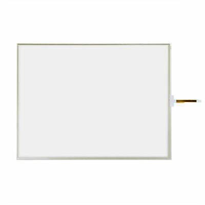 15 inch Touch Screen Glass Panel for Konika Minolta C6000