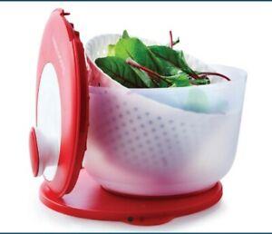 details sur tupperware neuf essoreuse a salade cuisine