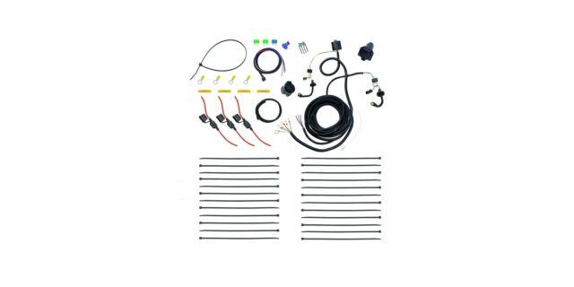 Tekonsha 22114 Trailer Wiring Connector OEM Tow Package