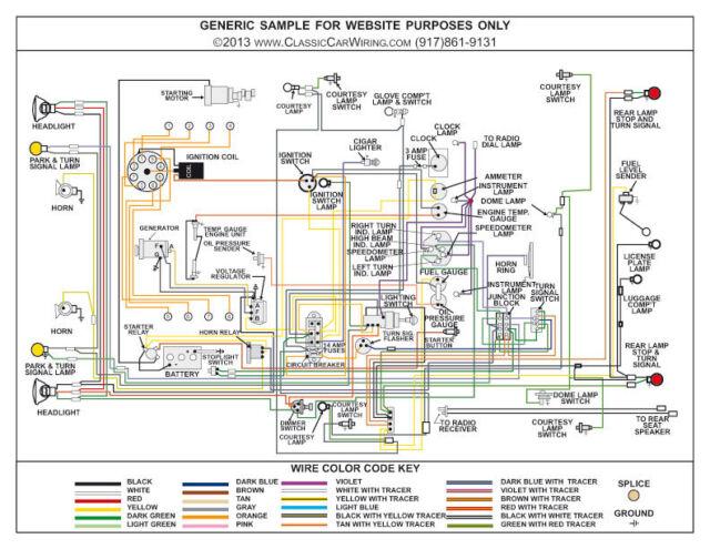 1948 chevy car wiring diagram - ydfhoekdnigdehaberinfo \u2022 - 64 chevy  c10 wiring diagram 65