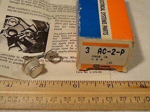 Details About Napa Echlin Ac 2 P Alternator Diode Replaces 2d3004 Do305