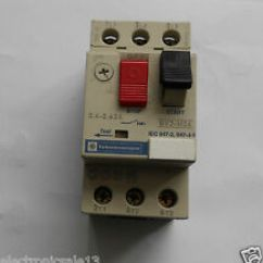 Danfoss Soft Starter Wiring Diagram Dol Motor Control Circuit Breaker Cti 25m 2 5 4 0a Manual Ebay Item Telemecanique Gv2 M04 0 65a