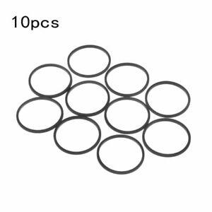 10PCS DVD Disk Drive Belts Rubber for Xbox 360 Microsoft
