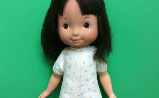 Vintage 1978 Fisher Price My Friend Jenny Doll 15 Ebay