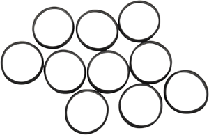 S & S Cycle Intake Manifold O-Ring 10-Pack for Harley