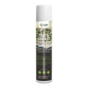 details about stonecare4u bathroom shower tile sealer spray 600ml wall floor sealant