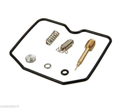 Kit Réparation de carburateur pour Kawasaki ZR750 Zephyr