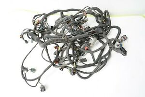 2009 2010 2011 CAN-AM SPYDER ROADSTER RS MAIN WIRE HARNESS