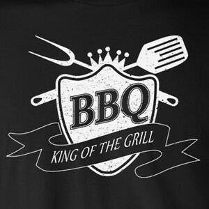 details about bbq king