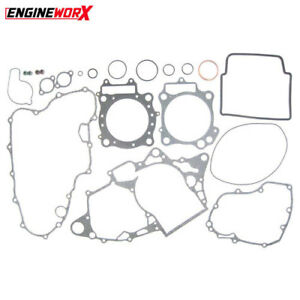 Engine Worx Complete Gasket Kit Honda TRX450R 06-09