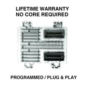 Engine Computer Programmed Plug&Play 2006 Chevy Corvette