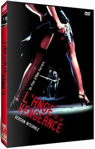L Ange De La Vengeance : vengeance, L'ange, Vengeance, UNCUT, Ferrara