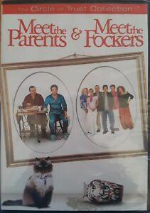 Fockers Circle Of Trust : fockers, circle, trust, Parents/Meet, Fockers