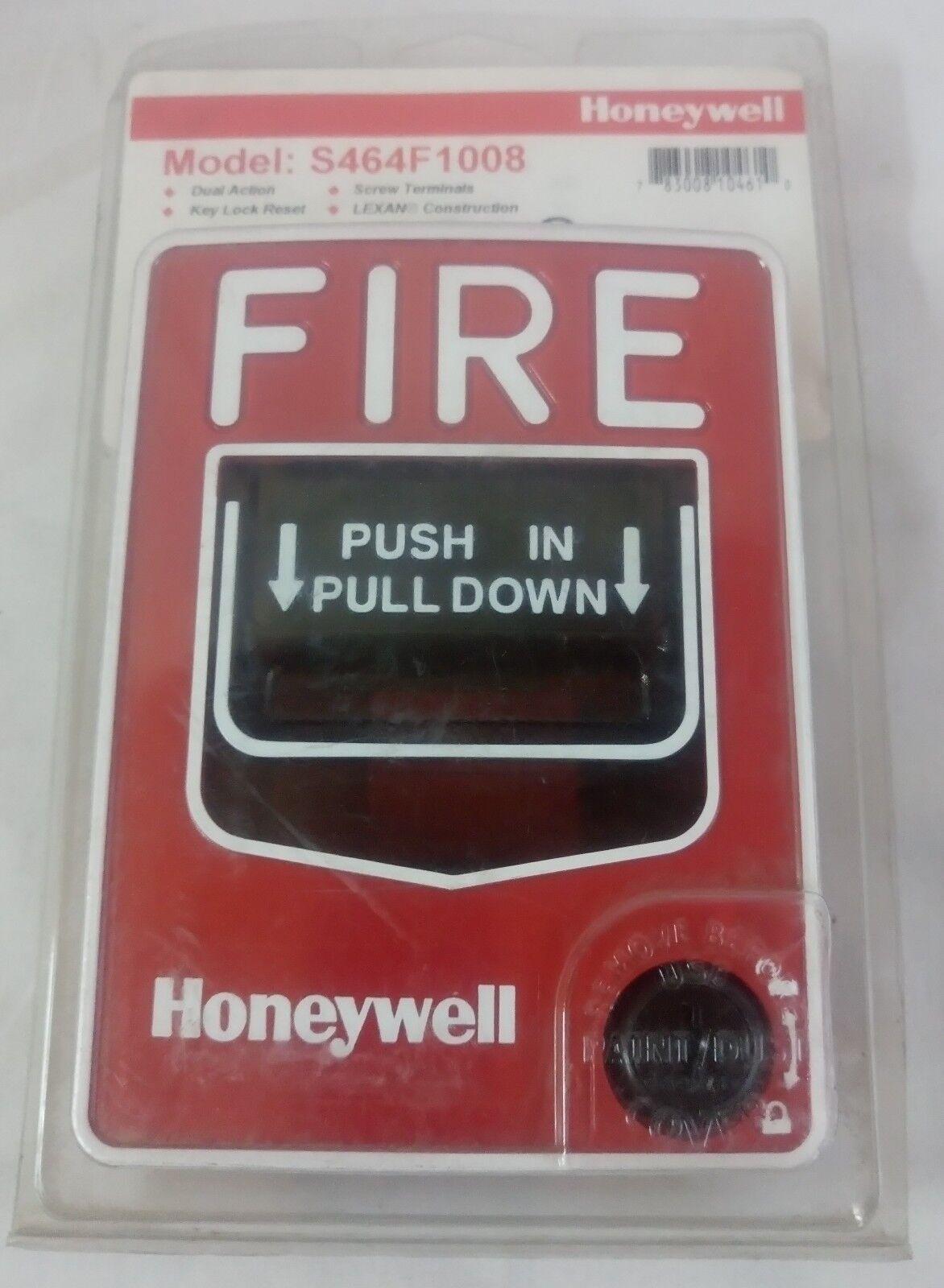 hight resolution of honeywell fire alarm pull station