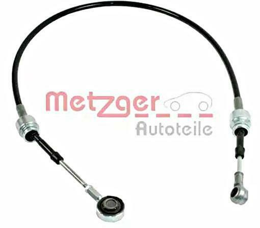 METZGER Manual Transmission Cable For FIAT LANCIA Bravo II