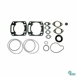 Sports Parts Inc 09-711205 Complete Gasket Set for Polaris