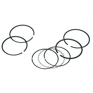 Shindy 04-883 Piston Ring Kit Oversize 0.50mm Yamaha