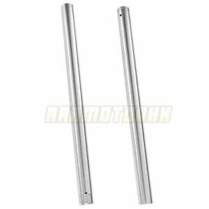 Fork Pipe For KAWASAKI ZR750 Zephyr 1991-2006 Front Fork
