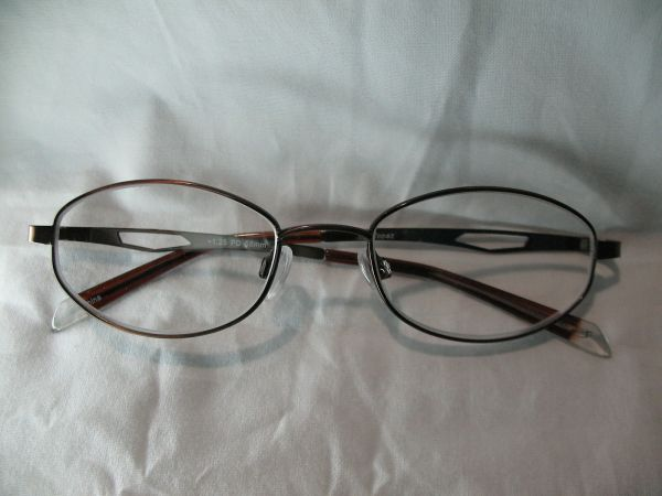 Insight Topaz Brown Oval Womens Reading Glasses & Case 1.00 1.25 2.00 2.25 2.75 271765715322