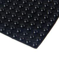 200 KITCHEN CABINET DOOR BUFFER PADS Adhesive rubber Feet ...