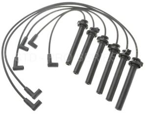 Spark Plug Wire Set Standard 27678 for Chevrolet Lumina