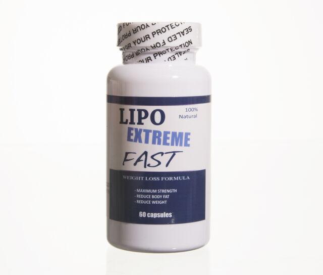 3 lipo fast extreme